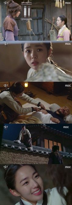 [Spoiler] Added episode 9 captures for the #kdrama 'Rebel: Thief Who Stole the People'