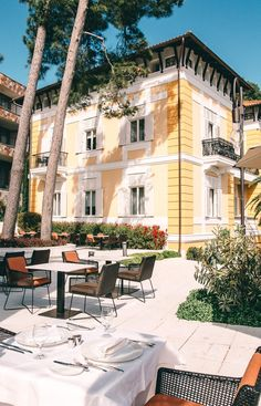 Hotels am Meer – die schönsten 7 Hotels mit Meerblick Hotel Am Meer, Reisen In Europa, Archipelago, Holiday Destinations, Hotels, Things To Do, Nice Things, The Good Place, Beautiful Places