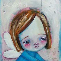 Merry Christmas! Hoping you have a great time with your beloved ones.  #artist, #originalartwork, #elhadadelatintaart, #fairygirlart, #elhadadelatinta, #fairygirlink, #mixedmediaartwork, #artwork, #100daysofmamacreating,  #artistoninstagram, #mixedmedia,  #woodland, #fairy, #fairies, #heart, #whimsicalart, #portraits,  #angelart, #paintingeveryday, #everydayart, #365project, #365daysproject,  #travelersnotebook, #primamarketing,  #oilpainting , #oils, #oil,  #faerie,