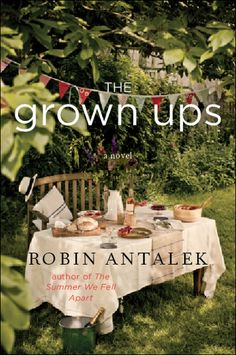 {Review} The Grown U