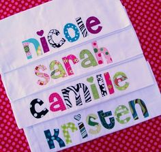personalized pillow cases http://media-cache8.pinterest.com/upload/276760339570812987_LzdNAnSr_f.jpg shecca27 pancakes and pajamas party