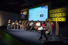 Top Conference for Social Media Professionals - 2015 << Great calendar companion!