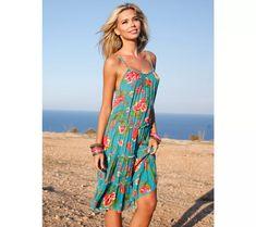 Krátké letní šaty | vyprodej-slevy.cz #vyprodejslevy #vyprodejslecycz #vyprodejslevy_cz #sukne #saty #sleva #akce Cover Up, Bikini, Summer Dresses, Fashion, Bikini Beach, Moda, Summer Sundresses, La Mode, Bikinis