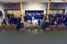 Sunset Wedding at the Roman Baths Got Married, Getting Married, Museum Wedding Venues, Bath Somerset, Pump House, Sunset Wedding, Baths, Roman