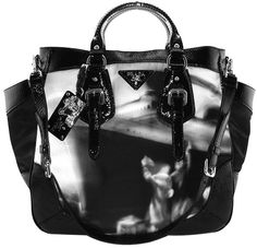 Prada handbag on Pinterest | Prada Handbags, Prada and Burberry ...