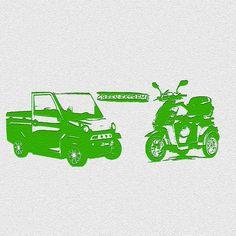 https://flic.kr/s/aHsky8KU6D | רכב חשמלי - קלנועית איכותית - greenextreme | קלנועית  כל המותגים האיכותיים מבית greenextreme