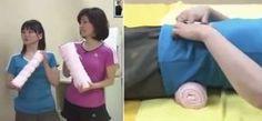 Neskutečné se stalo realitou? Paní Fukutsuidziová je japonská doktorka, která se specializuje na problémy páteře a pánevní kosti. Její výzkum trval 10 let aby se pokusila vyvinout správné držení těla a posílení zad i břišních svalů. Její metoda funguje a překonala i její očekávání! V čem je ten tri
