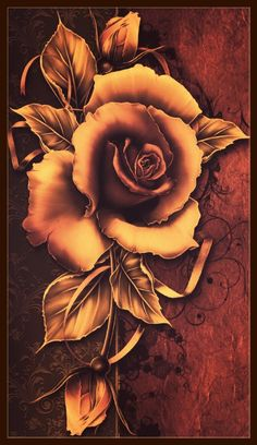 #rose#art#beautiful
