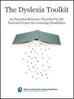 Free 40 page Dyslexia Toolkit from the National Center for Learning Disabilities Dyslexia Teaching, Teaching Reading, Teaching Ideas, Preschool Ideas, Dyscalculia, Differentiated Instruction, Reading Intervention, Learning Styles, Reading Resources
