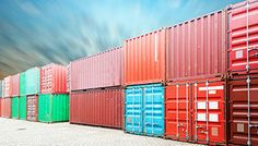container-storage Self Storage Units, Cargo Container, Storage Facility, Graphic Design Templates, Photo Library, Birds In Flight, Storage Solutions, Crates, Stock Photos