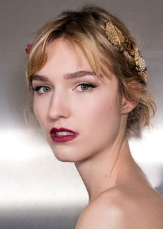 Simple Makeup Ideas to Try Now Winter | StyleCaster