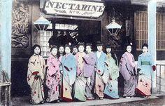 Old Tokyo 吉原 07
