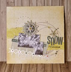 Pete Hughes from Sizzix UK: Scraptastic! using the Sizzix Rosette and Borders thinlit set