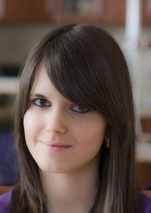 Lucinka, 15, Liberec | Ilikeq.com