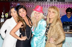 2014 MSFW Curated Program – ART du JOUR by Leiela, THE SPRING SOIRÉE with some of our favourites, Lee Chan from MKR, Stylist Lynette Pater and HR, PR and Events leading lady Helen Reizer