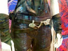Image result for gamora costume