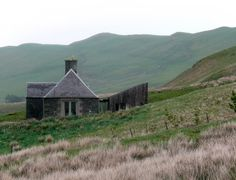 ackling cook bothy