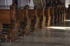 todtmoos kerk church bank kerkbank