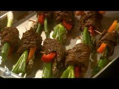 Venison Steak Rolls recipe | Missouri Department of Conservation