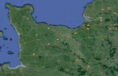 d-day battle tours normandy france