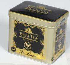 Az evvel T.V. izlerken Beta Tea De Luxe Gold çayını demlemek istedim. Fakat çay sert olduğu için demlerken bir kaç değişiklik yapmanın daha keyifli olabileceğiniz düşündüm.