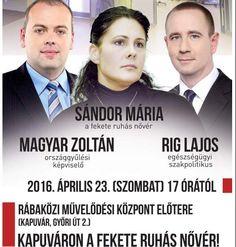 Sándor Mária ismét a Jobbikkal parolázik!
