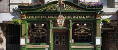 The Royal Mile Tavern- my fave scottish pub.. so many memories!!!