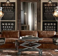 Man cave on pinterest man cave signs caves and man for Man cave coffee table ideas