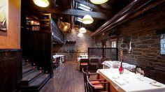 Ocho de los restaurantes más antiguos de España