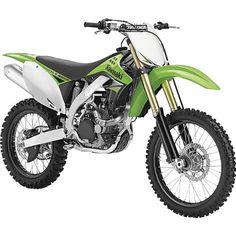 Welly 1:18 Kawasaki 2002 Klr 650 Motorbike Diecast Motorcycle Toys & Hobbies