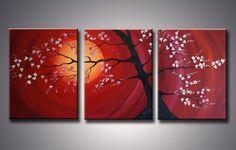 love panel paintings #etsy