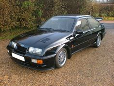 Buyers Guide - Rs500 Cosworth Database Ford Sierra, Car Goals, Buyers Guide, Car Ford, Bmw, Vehicles, Pictures, Cars, Photos