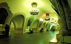 Travel Inspiration for Russia - Moscow city break guide - Telegraph