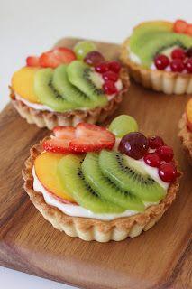 De zomer is een goede tijd voor taartliefhebbers. In dit jaargetijde breekt namelijk hét fruitseizoen bij uitstek aan. Perziken, aardbeie...