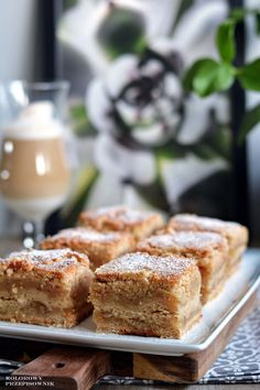 Banana Bread, French Toast, Good Food, Cooking Recipes, Breakfast, Sweet, Blog, Cakes, Morning Coffee
