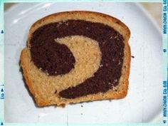 Chocolate & Vanilla Bread
