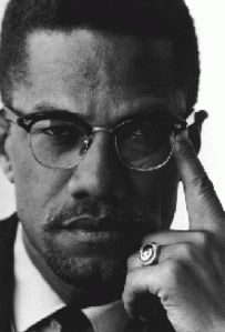 Malcolm X.Celebrate and honour the life of Malcolm X on his Birthday May 19 Malcolm X, Black Leaders, By Any Means Necessary, 1 Gif, Civil Rights Movement, Black History Month, African American History, Black Power, Black People