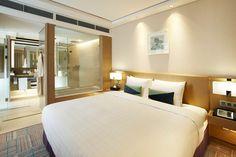 노보텔 앰배서더 서울 강남 스위트룸  Novotel Ambassador Seoul Gangnam Suite Room