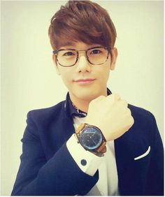Recently starting to like this guy. Eric Nam.