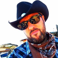 Ghost Adventures: Cowboy Billy Tolley
