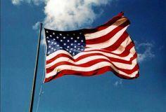 #Repost @laeticia.43  #Americanflag #trip #April2014 #Chicago #penfriends #school