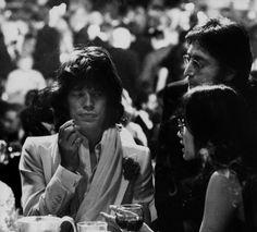 Mythique.1974   Mick & John