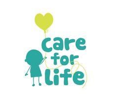 Care for life by Erna van Rooyen, via Behance