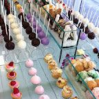 Dessert Buffet by Fabulous Foods Catering and Events