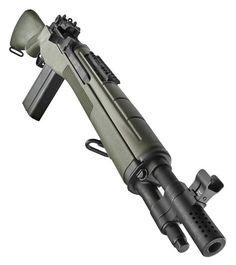 M1A/M14 rifles