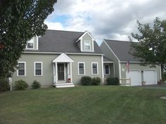 Dormers often involve adding windows, which allow light and air into attic areas of a home. (Photo courtesy of member Dennis D. of Attleboro, Mass.)