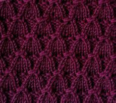 Knitting Room, Knitting Stiches, Cable Knitting, Knitting Videos, Baby Knitting Patterns, Knitting Designs, Free Knitting, Stitch Patterns, Knitted Afghans