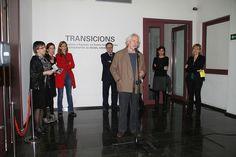 Exposició Manel Armengol. Transicions. Els Setanta a Espanya, els estats Units i la Xina. Inaugurada el divendres 22 de març de 2013 a La Sala de Vilanova i la Geltrú