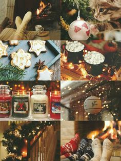 Looking for for ideas for xmas decorations?Browse around this website for unique Christmas inspiration.May the season bring you happy memories. Christmas Collage, Christmas Post, Cozy Christmas, Christmas Background, Christmas Wallpaper, Country Christmas, Christmas Pictures, Vintage Christmas, Christmas Bulbs