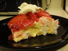 Sugarcoated: Strawberry Heaven Cake